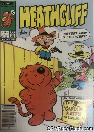 heathcliff 2 cpv canadian price variant image