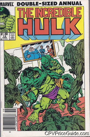 incredible hulk annual 14 cpv canadian price variant image