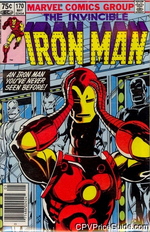 iron man 170 cpv canadian price variant image