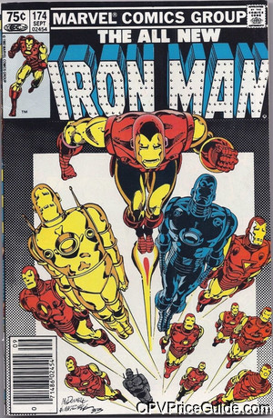 iron man 174 cpv canadian price variant image