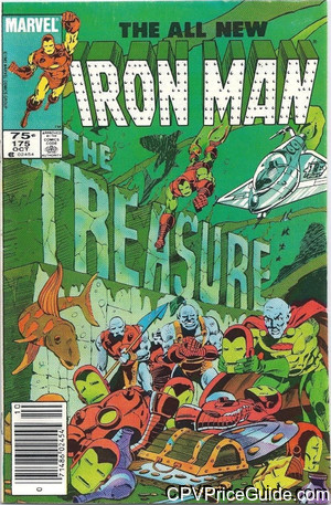 iron man 175 cpv canadian price variant image