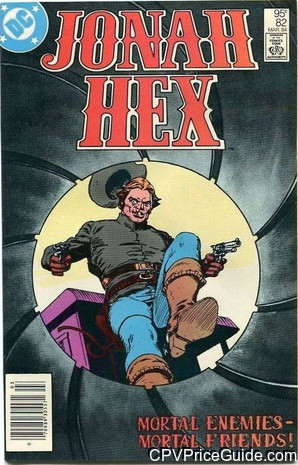 jonah hex 82 cpv canadian price variant image