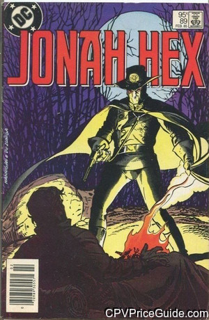 jonah hex 89 cpv canadian price variant image