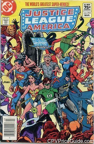 justice league of america 212 cpv canadian price variant image