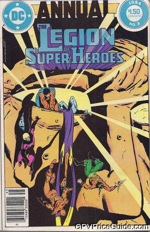 legion of super heroes annual 3 cpv canadian price variant image