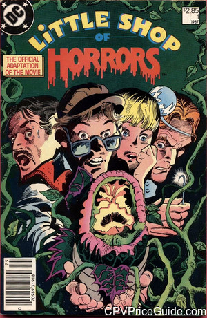 little shop of horrors 1 cpv canadian price variant image
