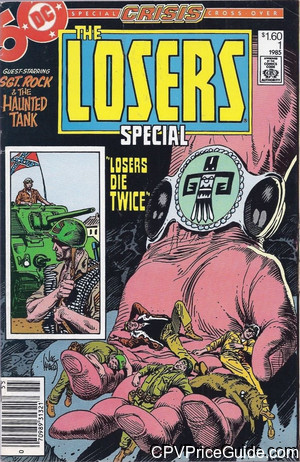 losers special 1 cpv canadian price variant image