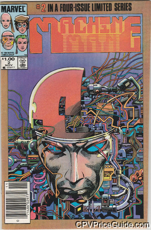 machine man 2 cpv canadian price variant image