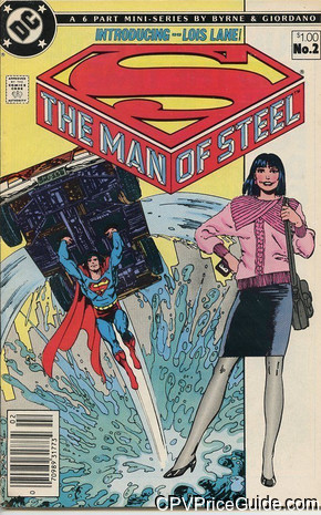 man of steel 2 cpv canadian price variant image