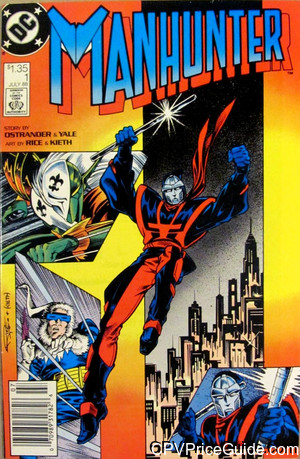 manhunter vol 2 1 cpv canadian price variant image