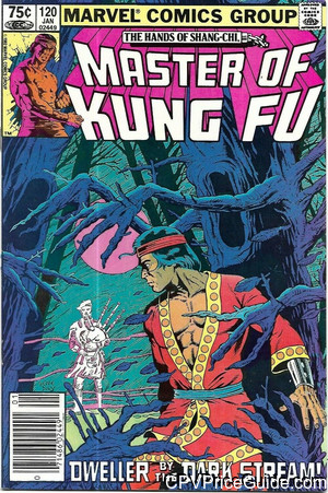 master of kung fu 120 cpv canadian price variant image