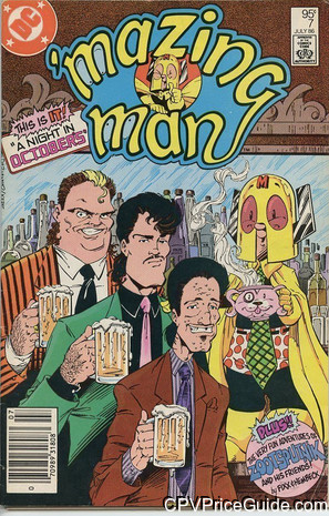 mazing man 7 cpv canadian price variant image