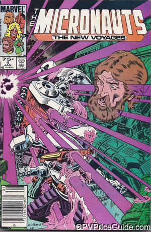 micronauts vol 2 4 cpv canadian price variant image