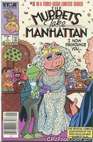 muppets take manhattan 3 cpv canadian price variant image