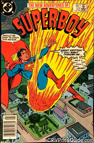 new adventures of superboy 53 cpv canadian price variant image