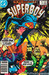 New Adventures of Superboy 54 Canadian Price Variant picture