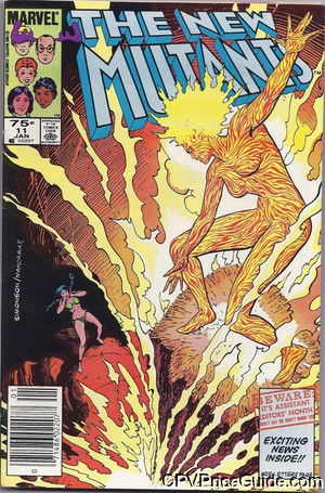 new mutants 11 cpv canadian price variant image