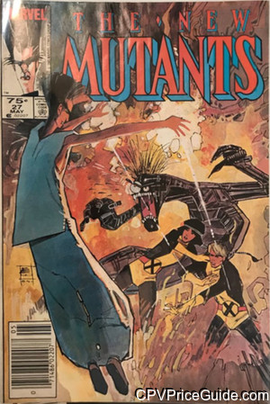 new mutants 27 cpv canadian price variant image