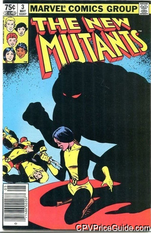 new mutants 3 cpv canadian price variant image