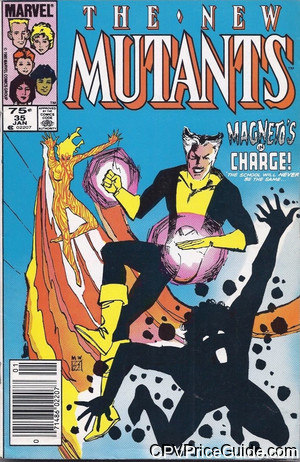 new mutants 35 cpv canadian price variant image