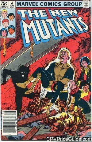 new mutants 4 cpv canadian price variant image