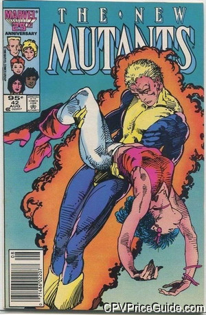 new mutants 42 cpv canadian price variant image