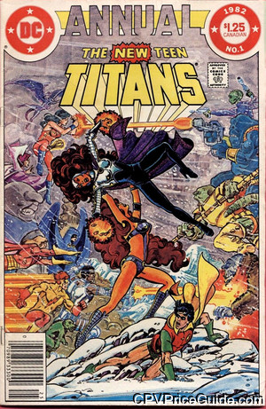 new teen titans annual 1 cpv canadian price variant image