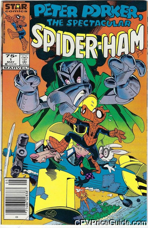 peter porker the spectacular spider ham 1 cpv canadian price variant image