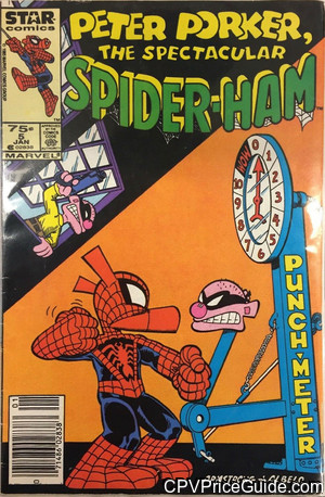 peter porker the spectacular spider ham 5 cpv canadian price variant image