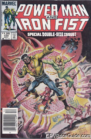 power man and iron fist 100 cpv canadian price variant image