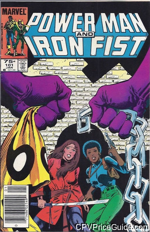 power man and iron fist 101 cpv canadian price variant image