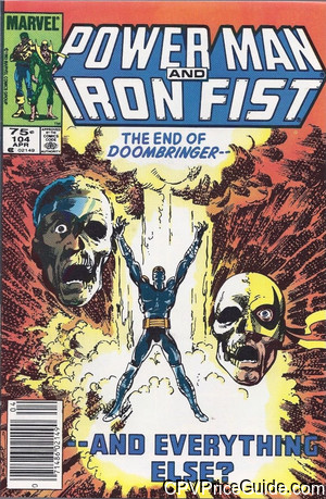 power man and iron fist 104 cpv canadian price variant image