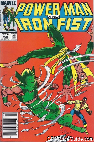 power man and iron fist 106 cpv canadian price variant image