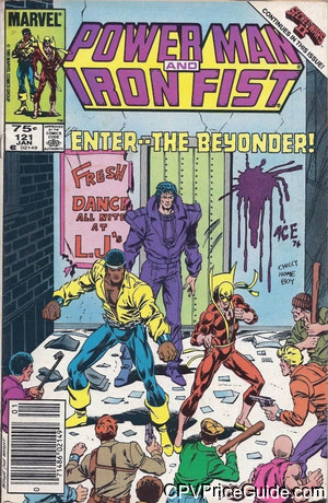 power man and iron fist 121 cpv canadian price variant image