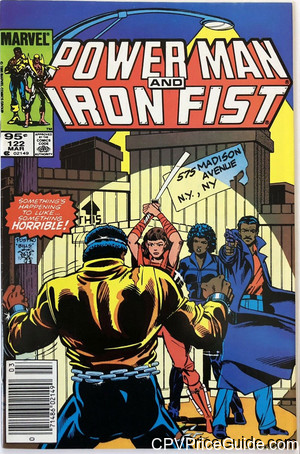 power man and iron fist 122 cpv canadian price variant image