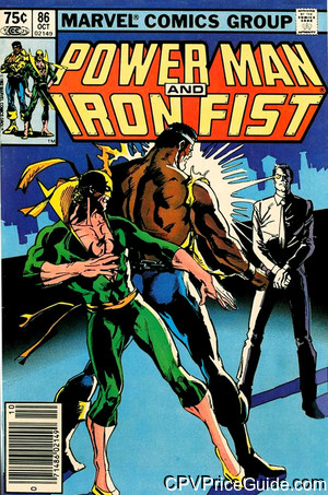 power man and iron fist 86 cpv canadian price variant image