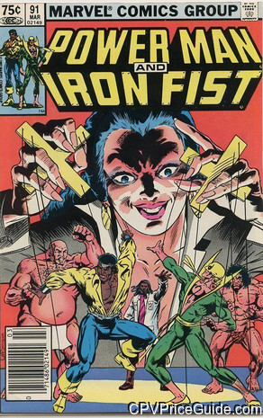 power man and iron fist 91 cpv canadian price variant image
