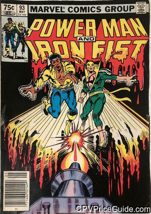 power man and iron fist 93 cpv canadian price variant image