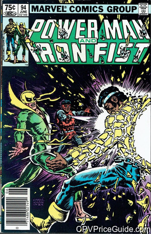 power man and iron fist 94 cpv canadian price variant image