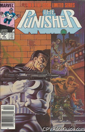 punisher 2 cpv canadian price variant image