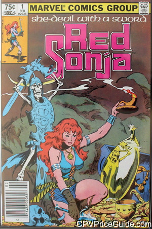 red sonja she devil 1 cpv canadian price variant image