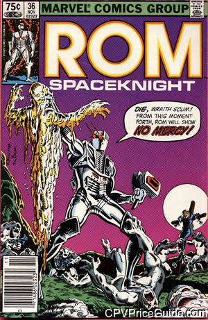 rom spaceknight 36 cpv canadian price variant image