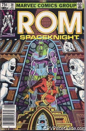 rom spaceknight 38 cpv canadian price variant image