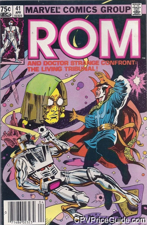 rom spaceknight 41 cpv canadian price variant image