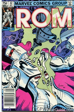rom spaceknight 42 cpv canadian price variant image