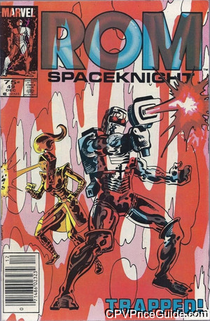 rom spaceknight 49 cpv canadian price variant image