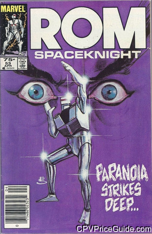 rom spaceknight 53 cpv canadian price variant image