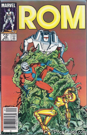 rom spaceknight 58 cpv canadian price variant image