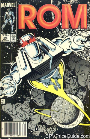 rom spaceknight 66 cpv canadian price variant image