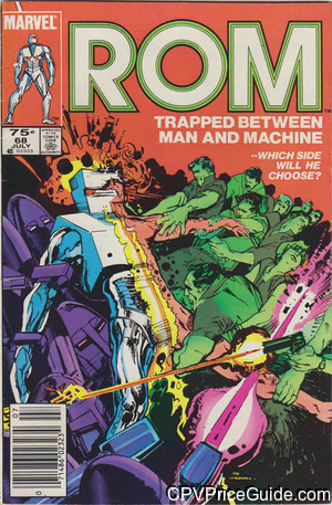 rom spaceknight 68 cpv canadian price variant image
